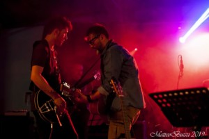 Concerto live Tupamaros